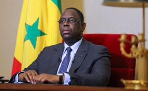 Gambie-Investiture: Macky Sall envoie une lettre de félicitations au président Barrow