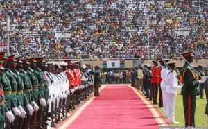 Indépendance-récapitulatif: La célébration du 52 ème anniversaire de l'indépendance de la Gambie de A à Z