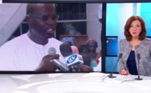 """Affaire Khalifa Sall: """" Ce sont des manœuvres pour l'écarter..."""" (TV5)"""