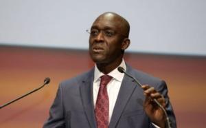 VISITE: Le vice-président de la Banque mondiale, Makhtar Diop, attendu en Gambie