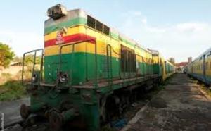 Divers: Un train tue un homme sur un passage à niveau