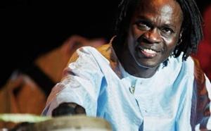"""Baba Maal guest star de VIPSTAR : """"Pourquoi Youssou Ndour, Ismaël Lo et moi avons une image de marque au niveau international"""""""