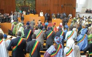 Passage du PM à l'Assemblée nationale: Clash verbal entre Niass et Barthélémy DIAS