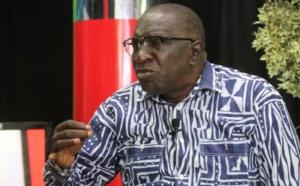 """Momar Seyni Ndiaye, journaliste formateur et analyste politique: """"Le PDS, une formation politique au bord du gouffre"""""""