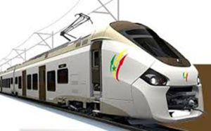 TER: 129,6 milliards de FCFA de la France pour l'acquisition de matériel roulant ferroviaire