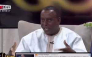 Conflit Qatar et Arabie Saoudite : Cheikh Tidjane Gadio commente la position du Sénégal
