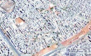 Nord-Foire: D'un lieu de sacrifices à un quartier résidentiel(LAS)
