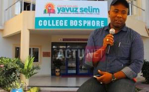 Yavuz Selim – Nous devons dire « Non »…Par Bougane Gueye Dany Président/Fondateur du Groupe BOYGUES CORP