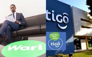 Rachat de Tigo: Le Groupe Wari mobilise le financement
