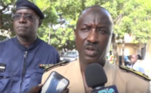 Déguerpissement à Dakar Plateau : « Aucune occupation irrégulière ne sera tolérée » (Djiby Diallo)