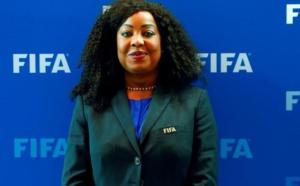 Lien de parenté avec Elhadji DIOUF: Fatma Samoura, secrétaire générale de la FIFA, nie les accusations