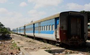 TRANSPORTS:  Le financement de la réhabilitation des rails d Thiès à Bamako acquis(MACKY SALL)