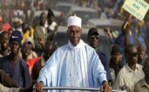 Officiel : Me Abdoulaye Wade sera à Dakar le 7 février