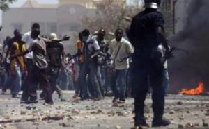Affrontements entre des éléments du PUR et BBY à Tamba! Un mort