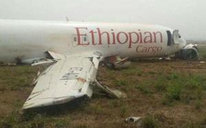Crash Avion Ethiopian Airlines: Voici la liste des nationalités des passagers.