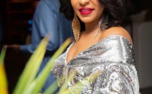 Photos : Viviane Chidid, toujours aussi sexy