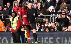 Sadio Mané fait encore gagner Liverpool