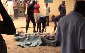 Diourbel: une élève tue (son) professeur à coup de couteaux