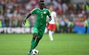 La pelouse du stade Lat Dior est meilleure que celle de Léopold selon Gana Gueye