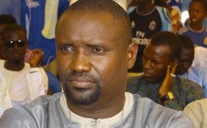 Samba Ndiobène Ka ministre de l'élevage et des productions animales