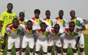 Les U17 de la Guinée suspendus, le Sénégal qualifié pour le mondial