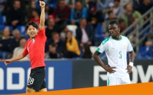 Mondial U20: élimination cruelle pour les lionceaux