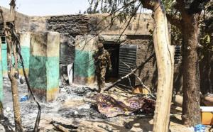 Nouvelle tuerie au Mali: Macky Sall compatit et lance un appel