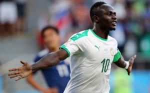 Sadio Mané 6ème joueur le plus cher du monde, selon l'observatoire du football