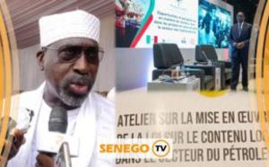 "Abdoulaye Makhtar Diop: ""Karim Wade a signé les contrats pétroliers…"""