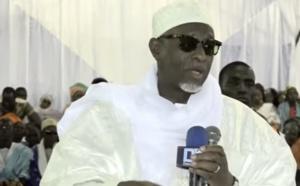 """""""Tout ce qui est interdit à Touba, le sera aussi aux alentours de la Grande mosquée Masalikul Jinaan"""", selon Mbackiyou Faye"""