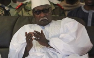 Serigne Mbaye Sy Mansour : « Dieu a fermé les vannes du ciel … »