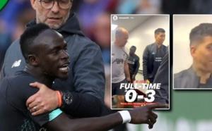 Liverpool : Firmino chambre Mané et Salah !