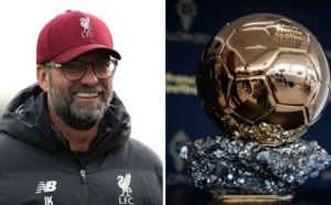 Ballon d'Or 2019 / Jurgen Klopp zappe Sadio Mané : « Messi et van Dijk méritent le Ballon d'Or »