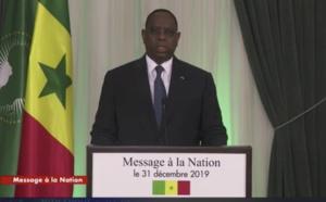 « Les économies ainsi réalisées dans la rationalisation des dépenses de fonctionnement de l'Etat serviront à renforcer le financement de nos programmes sociaux » (Président Macky Sall)