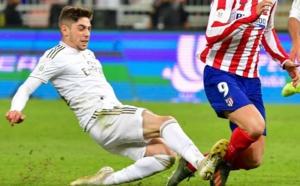 Real Madrid: le sacrifice de Valverde fait débat