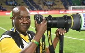 Nécrologie : décès du reporter-photographe Demba Mballo