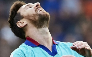 Battu à Bilbao, Barcelone tombe comme le Real Madrid / Coupe du Roi (quarts de finale)