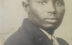 Hommage Ndiaw Macodou Diop
