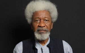 GEORGE FLOYD, LA SOLUTION EST ASSEZ SIMPLE (PAR WOLÉ SOYINKA)