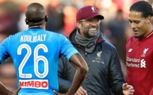 Pour la presse anglaise, Koulibaly va signer dans les prochaines heures à...