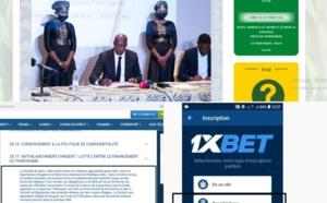 Montée en puissance de 1xbet au Sénégal : quand l'appât du gain facile hypothèque des avenirs et constitue une menace sécuritaire