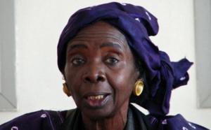 Grand prix de la Francophonie 2015: La Sénégalaise Aminata Sow Fall primée par l'Académie Française