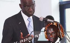 HOMMAGE: DOUDOU NDIAYE ROSE FUT ''UN TRÉSOR HUMAIN VIVANT'', SELON MBAGNICK NDIAYE, ministre de la Culture