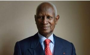Décès de Doudou Ndiaye Rose: Les hommages de l'ancien Président de la République Abdou DIOUF sur sa page facebook