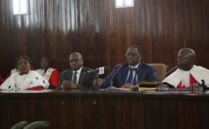 Réduction du mandat présidentiel: Fin de la polémique, Macky saisit le Conseil constitutionnel