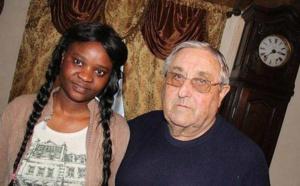 Mariage douteux avec un français de 71 ans: Pauline Diédhiou ne sera plus expulsée de la France