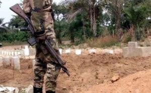 Braquage de bandes armées à Bignona : Un soldat sénégalais blessé