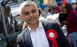 Sadiq Khan : le prochain maire de Londres devrait être musulman