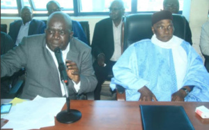 Dialogue national: Wade insiste sur la présence de Oumar Sarr pour le représenter
