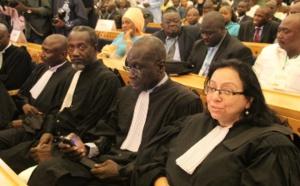 Verdict du procès: La réaction de Me Mbaye Sène, avocat de Habré